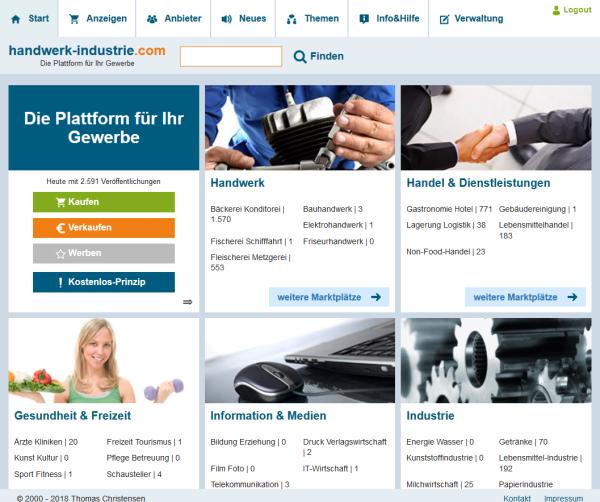 handwerk-industrie.com