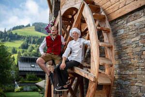 Auslandserfahrung für Bäcker  in Österreich