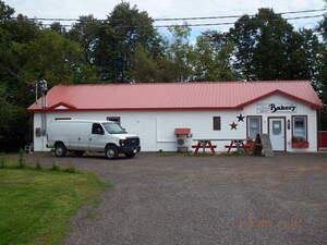 Bäckerei Konditorei Cafe in New Brunswick, Canada zu verkaufen
