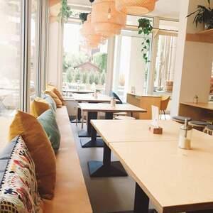Avocado Café aus Wendelstein (bei Nürnberg) sucht Nachpächter
