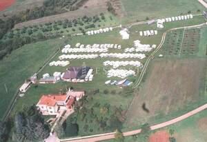 Ferienanlage in ISTRIEN mit Wohnwagen & Bootsservice
