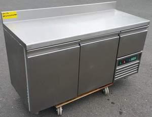 Kühltisch MERCATUS L1-1470
