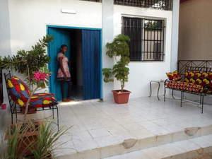 Gästehaus in Kololi, Gambia zu vermieten