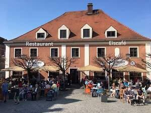 Restaurant am Sebastianiplatz in 94405 Landau an der Isar