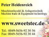 Heidenreich Maschinenhandel & Anlagetechnik