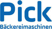 Logo von Pick Bäckereimaschinenhandel