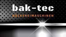 Logo von bak-tec GmbH