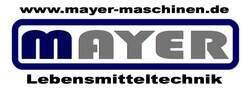 Logo von Mayer Lebensmitteltechnik
