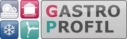 Logo von Gastro Profil Ltd. & Co. KG