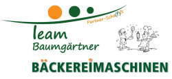 Logo von Team Baumgärtner GmbH