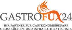 Logo von GASTROFUX24-Grossküchentechnik