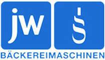 Logo von Jürgen Wienholz Bäckereimaschinen