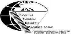 Logo von ISBM Borne BV