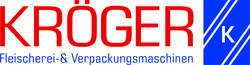 Logo von Kröger Nahrungsmitteltechnik