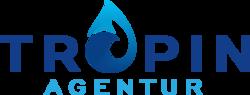 Logo von Tropin Agentur