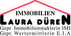 Logo von IMMOBILIEN LAURA DÜREN