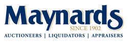 Logo von Maynards Europe GmbH