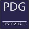 Logo von PDG Systemhaus GmbH
