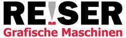 Logo von René Reiser | Grafische Maschinen