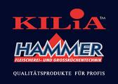 Logo von Hammer GmbH & Co. KG