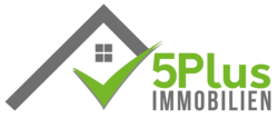 Logo von 5Plus Immobilien Heinrichs & Team