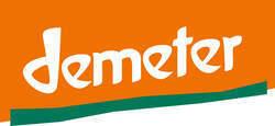 Logo von Demeter e. V.