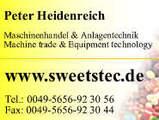 Logo von Heidenreich Maschinenhandel & Anlagetechnik