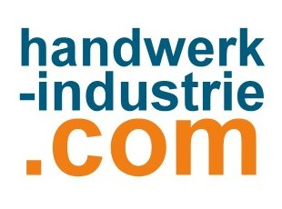 handwerk-industrie.com ist eine offene Handelsplattform für Gewerbebedarf von Anbietern aus Deutschland, Österreich und der Schweiz.